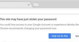 Google cuenta con un nuevo diseño en su herramienta Revisión de seguridad