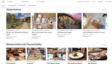 Airbnb planea tener sus propios departamentos