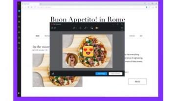 La nueva versión del navegador Opera ofrece herramienta para capturas de pantalla