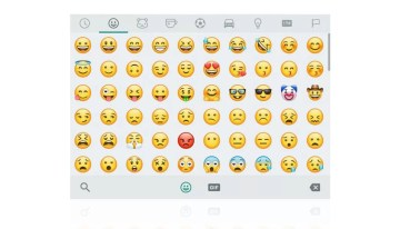 WhatsApp crea Emojis similares a los de Apple
