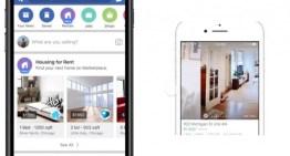 Facebook Marketplace ahora ofrece entre sus opciones herramientas para rentar casas o departamentos
