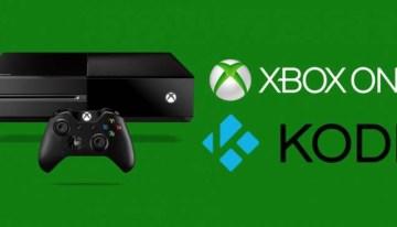 Kodi presenta su versión para Xbox One