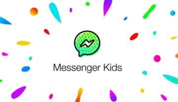 Facebook presenta Messenger Kids