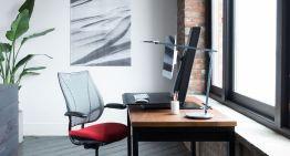 ¡Tips ergonómicos para aumentar la salud en el trabajo en 2018!