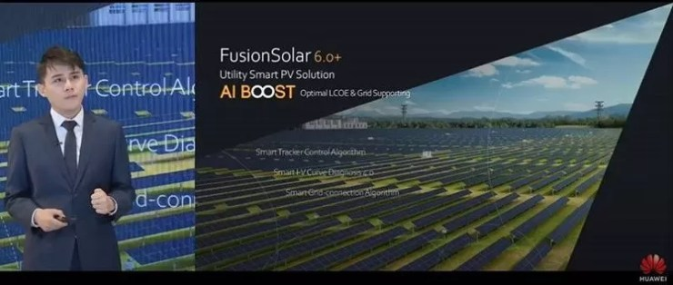 FusionSolar 6.0+