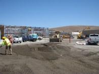 Amador Elementary School Construction Site 4