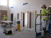 Amador Elementary School Construction Site 5