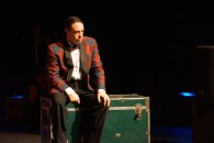 Pacific Coast Repertory Theatre - Forever Plaid - 8