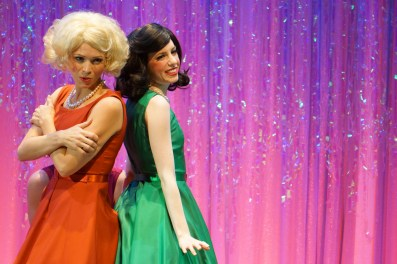 Pacific Coast Repertory Theatre - Taffetas - 9