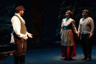 Fiddler on the Roof - Pacific Coast Repertory Theatre - 9