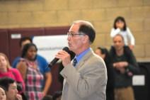 Superintendent Dr. Hanke