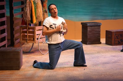 Pacific Coast Repertory Theatre - South Pacific - 10