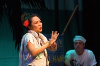 Pacific Coast Repertory Theatre - South Pacific - 13