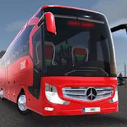 Bus Simulator Ultimate MOD APK