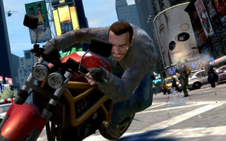 What is GTA 4 Mod Unlimited