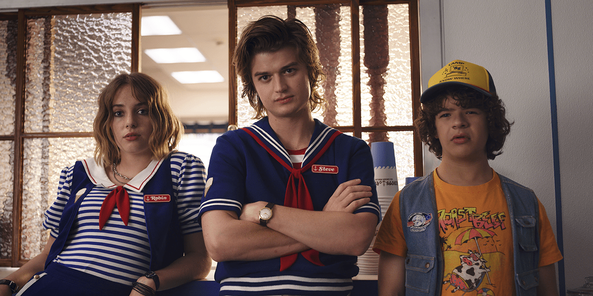 Stranger Things S3 Review: Report to the Scoop Troop