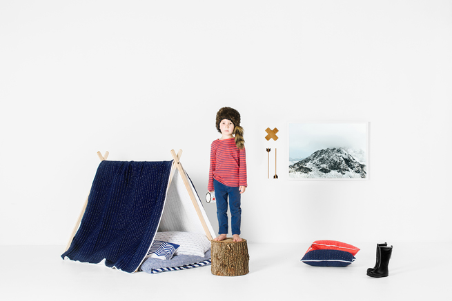 SCOUT kids bedding and accessories One Fine Baby Fair 2
