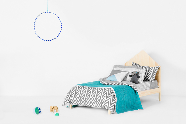 SCOUT kids bedding and accessories One Fine Baby Fair 4