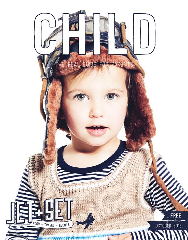 Child Magazines 1