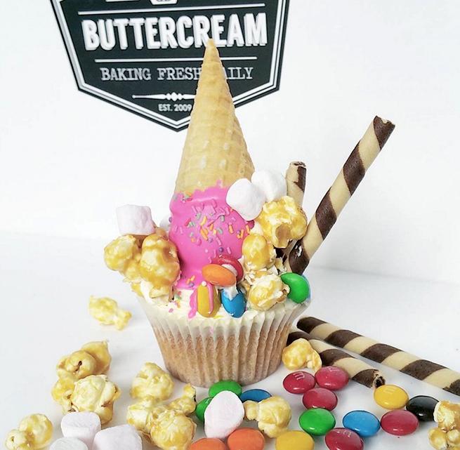 Buttercream Bakery 2