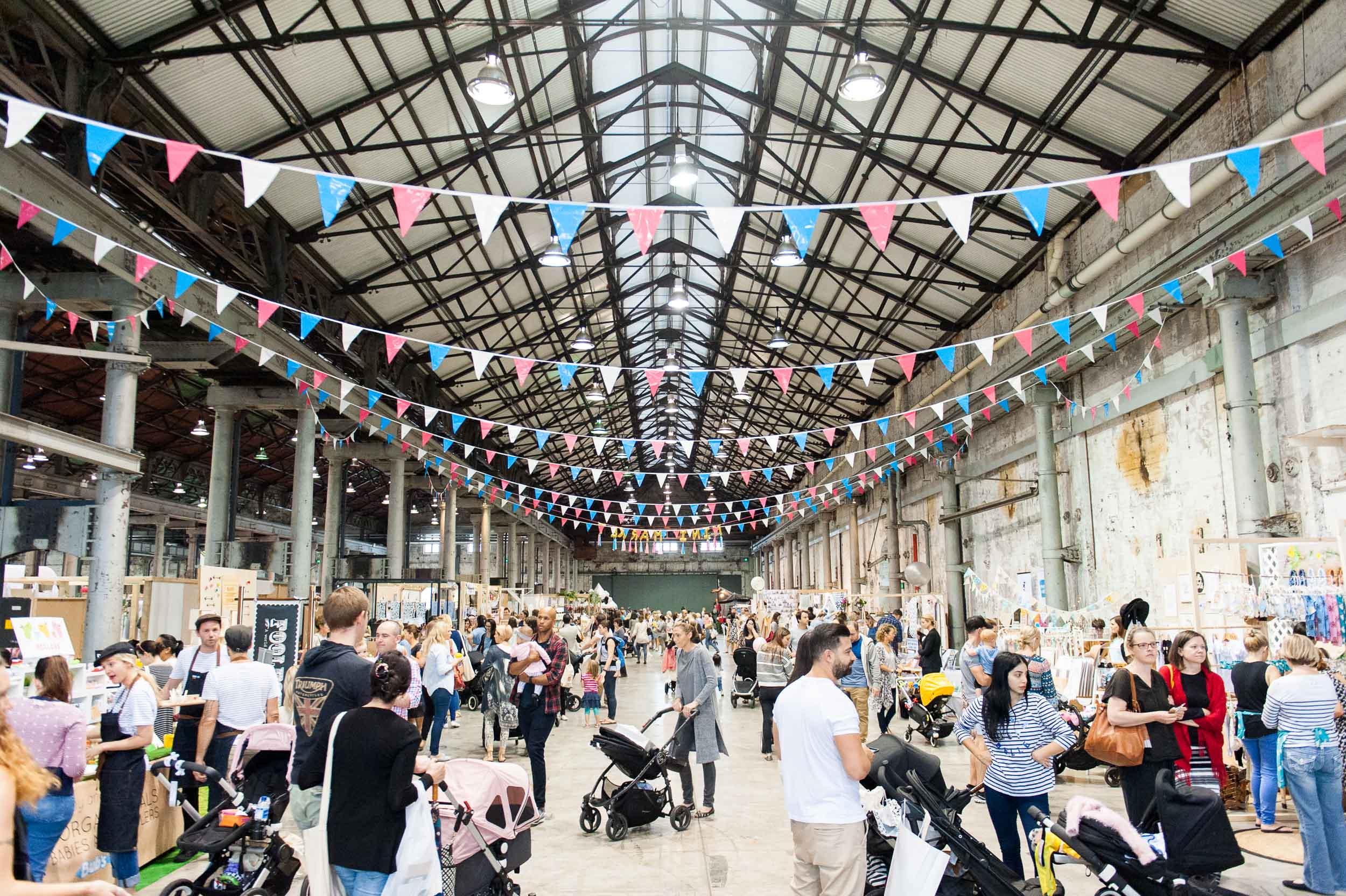 Sydney fair recap One Fine Baby
