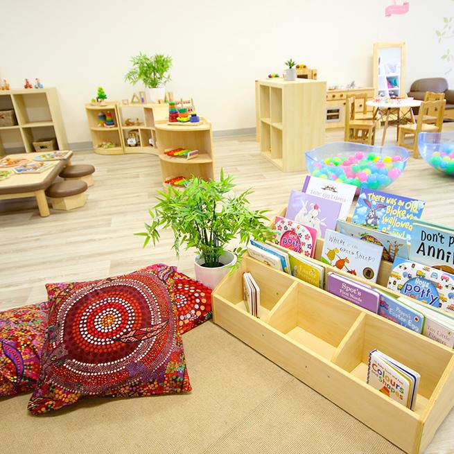 Little Learning School One Fine Baby 2