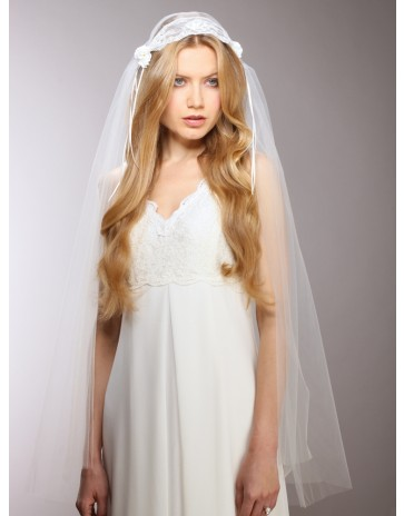 Júlia fátyol / Juliet veil Forrás:http://www.itheebling.com