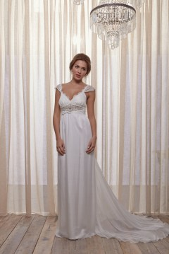 Anna Campbell , Emily menyasszonyi ruha / Anna Campbell ,Emily bridal dress Forrás:http://www.annacampbell.com.au/