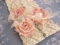 Esküvői harisnyakötő 6 , Bridal garter 6 Forrás:http://www.etsy.com