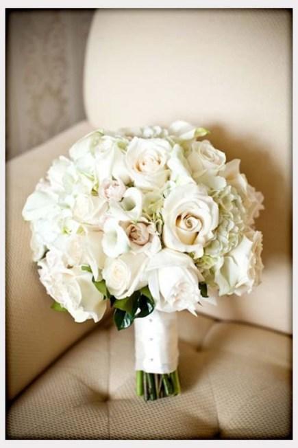 Fehér csokor / White bouquet Forrás:http://plectrumbanjo.info