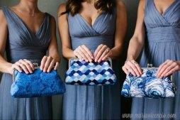 Koszorúslány kézitáska 15 Wedding bridesmaid clutches 15 Forrás:http://www.etsy.com