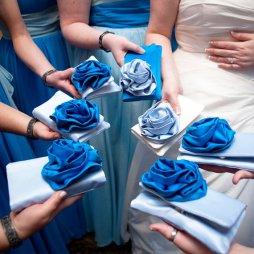 Koszorúslány kézitáska 19 , Wedding bridesmaid clutches 19 Forrás:http://www.etsy.com