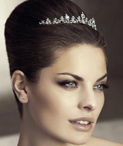 La sposa fejdísz/ La Sposa headdreddesT2-5414