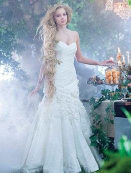 Aranyhaj 3, Rapunzel 3 Forrás:http://www.alfredangelo.com