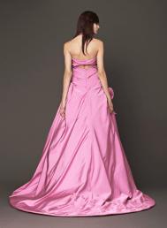 Vera Wang 2014 Fall Pink bridal collection 12a Forrás:http://www.verawang.com