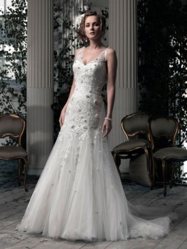 Ian Stuart Frill Me Collection Wild Flower Forrás:http://www.ianstuart-bride.com/