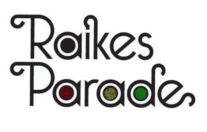Raikes Parade