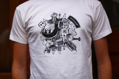 Screen Printed T-Shirt