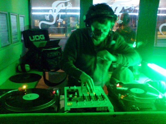 Sic Astley DJ Herbal Sessions