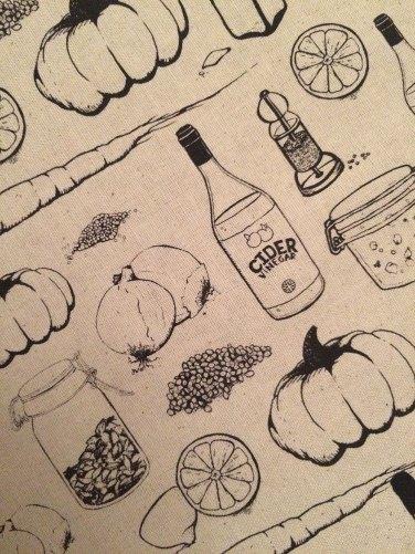 Making-Cutney-Tea-Towel-close-up-2