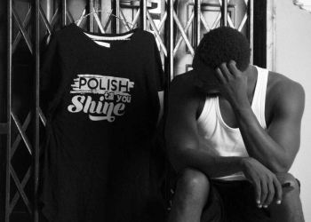 "Kobby Kyei shares the vision for his ""Polish Till You Shine"""