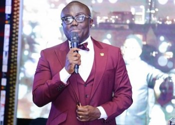 CEO of EIB Network, Bola Ray