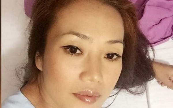 Chinese galamsey queen deported