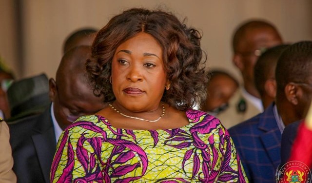 Ayorkor Botchwey summoned by Foreign Affairs C'ttee over Norway Chancery deal