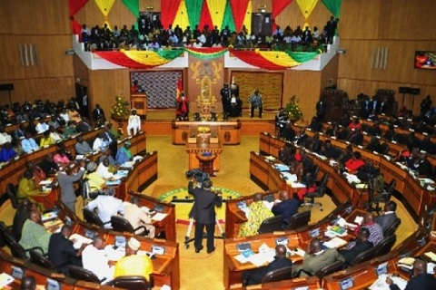 The Minority in parliament are calling for the arrest of Assin MP, Kennedy Agyapong