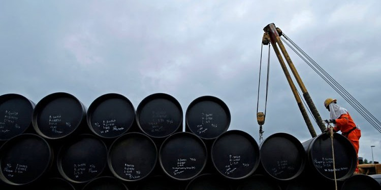 Oil barrels worth over $800m remain unaccounted for