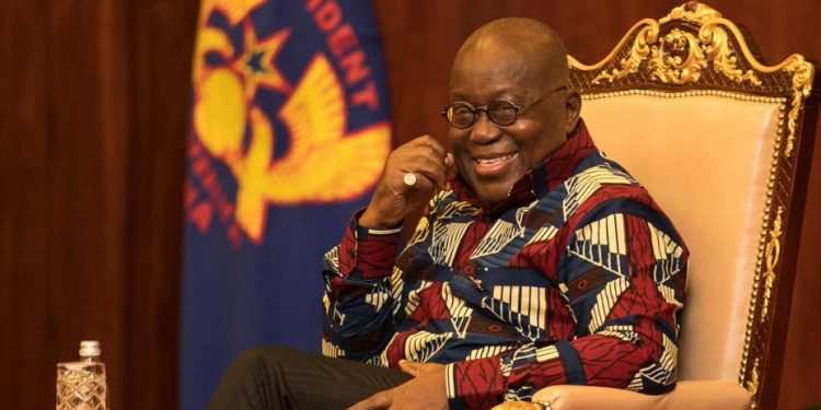 I can't reopen closed down radio stations, follow due process – Akufo-Addo