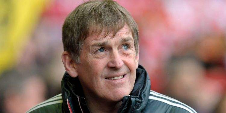 Former Liverpool coach and legend Sir Kenny Dalglish tests positive for Coronavirus