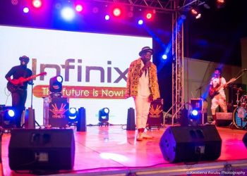 FaithConcert20: A fabulous inception of virtual concert in Ghana | Full Review