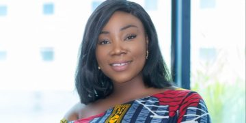 Angela Mensah-Poku, Director of Commercial and Digital Transformation